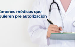 Exámenes médicos